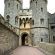 Windsor Castle, England, Great Britain — Stock Photo
