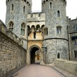 Windsor Castle, England, Great Britain — Stock Photo #5916638