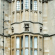 Castle Windows — Stock Photo #5916666