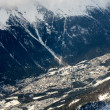 Chamonix, France — Stock Photo #5917722