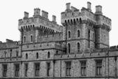 ウィンザー城、イングランド、イギリス — ストック写真