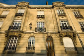 Apartment Building, Reims, France — Stock Photo