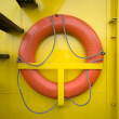 Life Buoy — Stock Photo #5921785