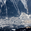 Chamonix, France — Stock Photo