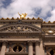 Paris Opera House — Stock Photo