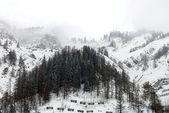 Alpine Scene, Italy — Stock Photo