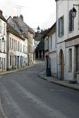 Village Scene, France — Stock Photo
