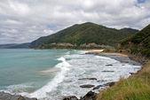 Coastline — Stock Photo