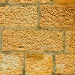 Sandstone Background - Stock Photo