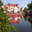 Spaarndam, the Netherlands — Stock Photo