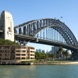 Sydney Harbour Bridge — Stock Photo #5932730