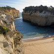 Loch Ard Gorge, Southern Victoria, Australia — Stock Photo