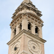 Stock Photo: Church Tower, Venice, Italy