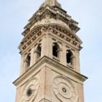 Church Tower, Venice, Italy — Stock Photo