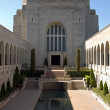 Australian War Memorial - Stock Photo