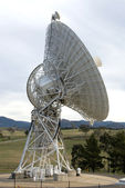 Radio Telescope — Stock Photo