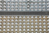 Tactile Pads — Stock Photo