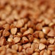 Royalty-Free Stock Photo: Buckwheat closeup