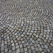 Pavement of granite — Stock Photo #6671515