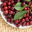 Cherries — Stock Photo #6184879
