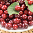 Cherries — Stock Photo #6184892