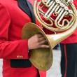 Wind band . — Stock Photo