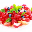 Fresh berries - Photo