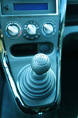 Gearshift — Stock Photo