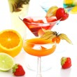 Cocktails — Stock Photo #6269696