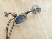Shower head 2 — Stock Photo