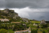 Grazalema View — Stock Photo