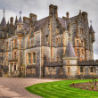 Stock Photo: Blarney House