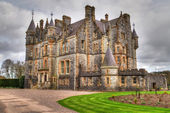 Blarney House — Stock Photo
