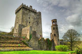 Medieval Blarney Castle — Stock Photo