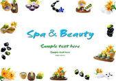 Spa & Beauty — Stock Photo