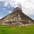 Chichen Itza — Stock Photo #6231883