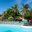 Tropical resort — Stock Photo #6308442
