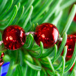 Baubles decoration — ストック写真