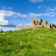 Rock of Cashel — Stock Photo