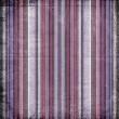 Colorful Stripes Grunge - Stock Photo
