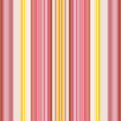 Background with colorful pink, yellow and white stripes — Stock Photo