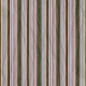Stripes in dreen, brown tones — Stock Photo