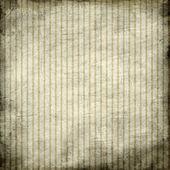 Striped brown grunge background — Stock Photo