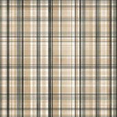 Plaid beige background — Stock Photo
