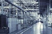 Fondo industrial — Foto de Stock