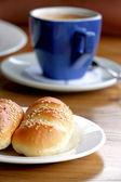 A bread — Stock Photo