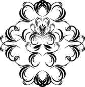 Decorative element for design — Stock Vector