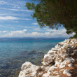 Croatia, Sveti Grgur — Stock Photo