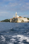 Croatia, Rab — Stock Photo