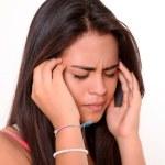 Headache — Stock Photo #5388785